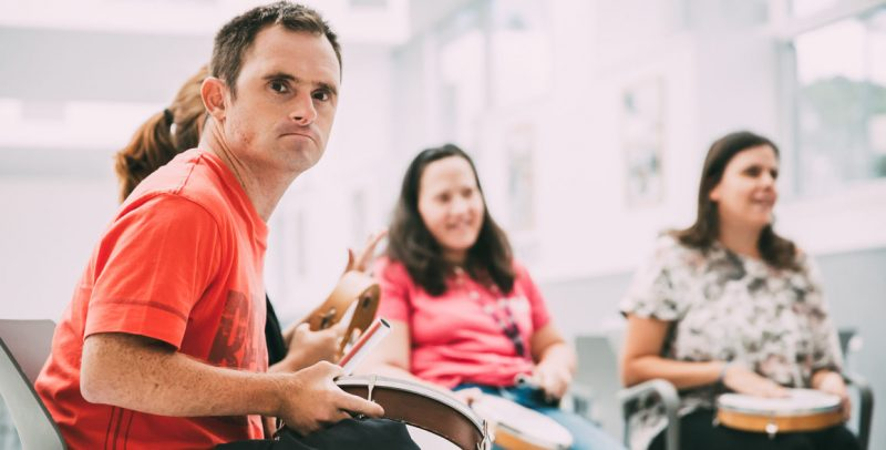 SSH ABD renueva los acuerdos marcos con la Comunidad de Madrid que garantizan la atención de personas con discapacidad intelectual