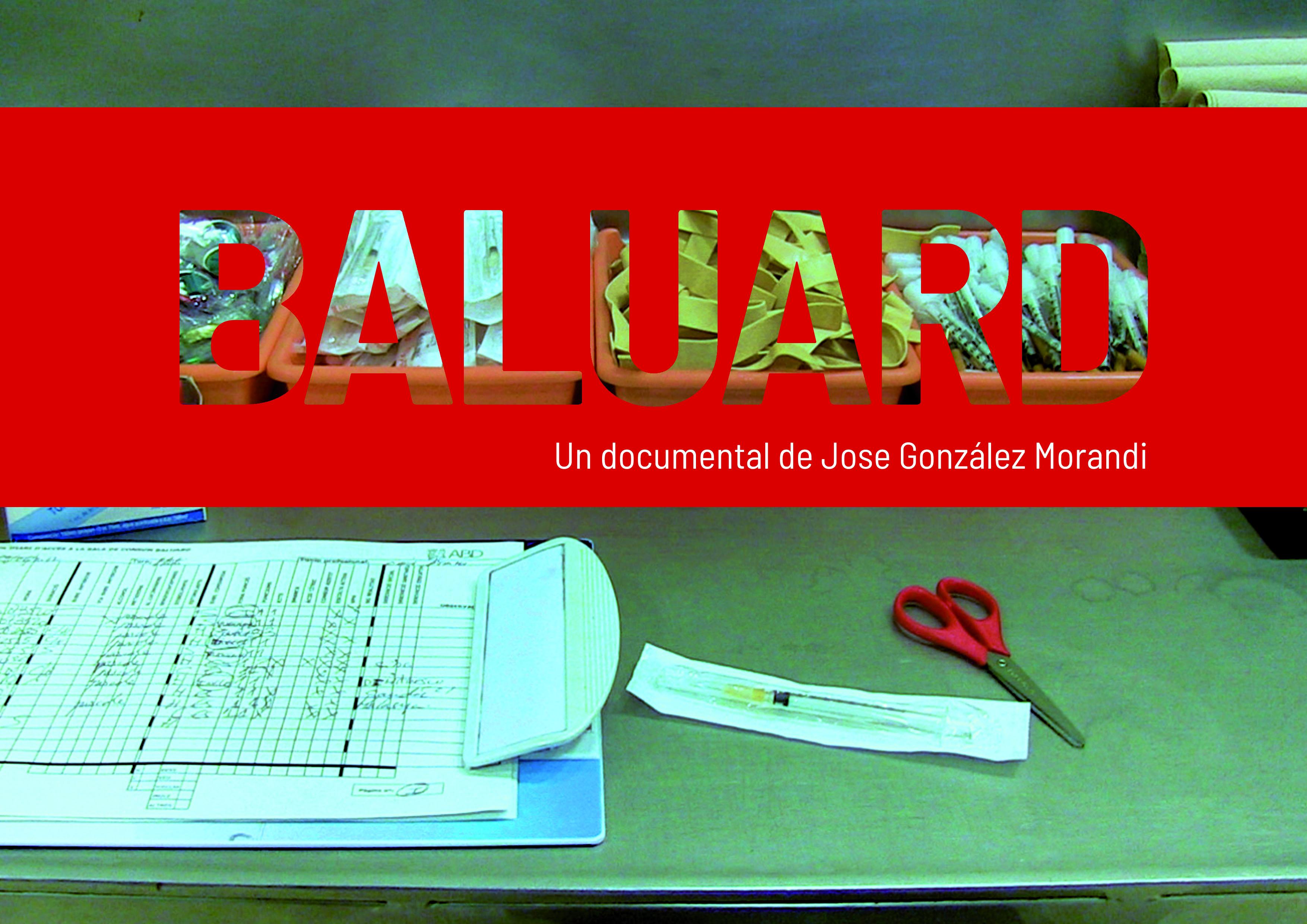 La vida del CAS Baluard en un documental