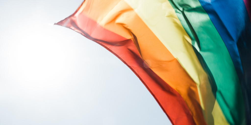 28 de Junio: Día Internacional del Orgullo LGTBIQ