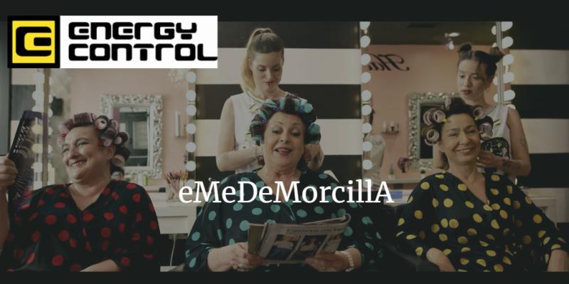 #eMeDeMorcillA: un espot d'Energy Control per reduir riscos associats al consum d'èxtasi (MDMA)