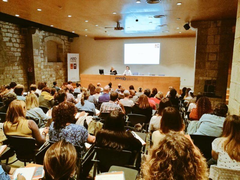 """La jornada """"Nous paradigmes en la intervenció social"""" destaca la importància dels espais de reflexió ètica en les entitats del tercer sector"""