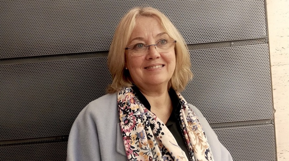 La revista QMayor ha entrevistat a la directora de la Unitat Operativa Sociosanitària, Pilar Rodríguez, sobre la discriminació per edat