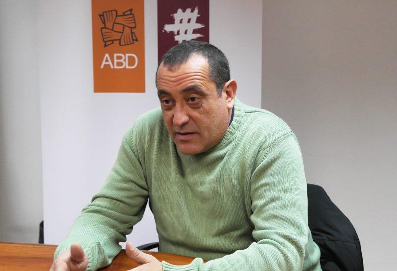 Rafael Vilalta: De viure al carrer a treballar per combatre la pobresa energètica
