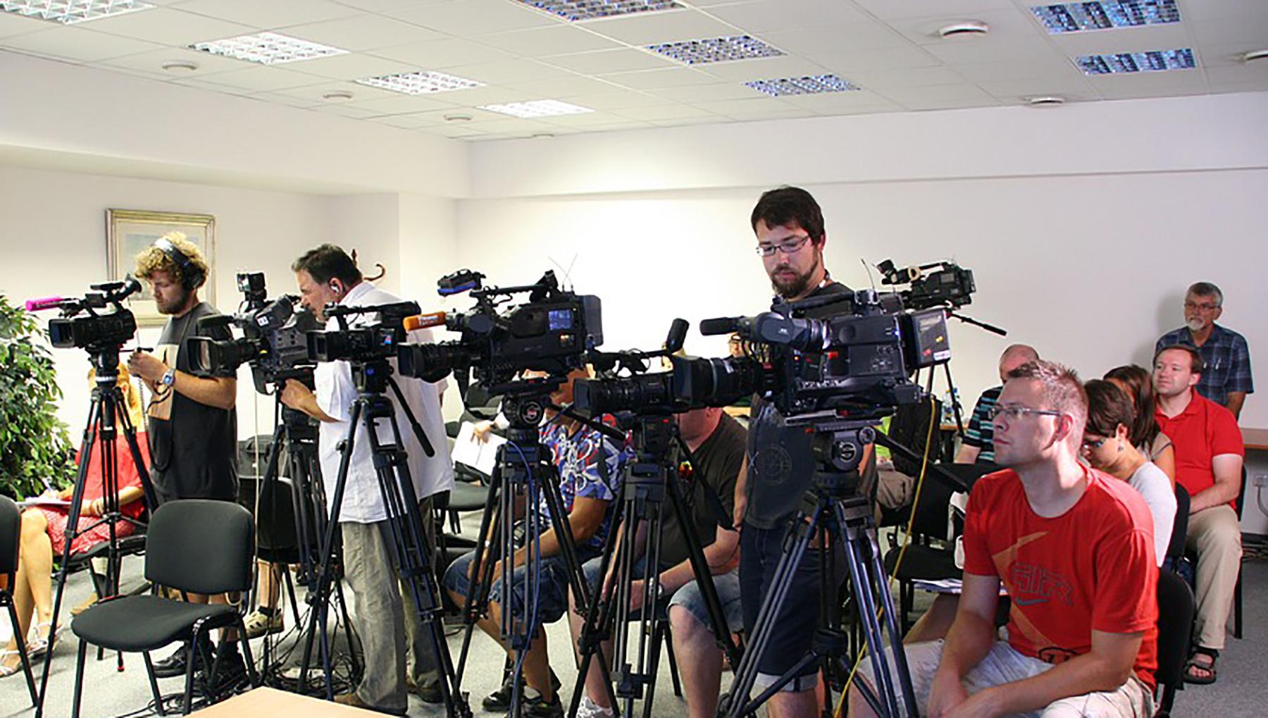 ABD als mitjans de comunicació