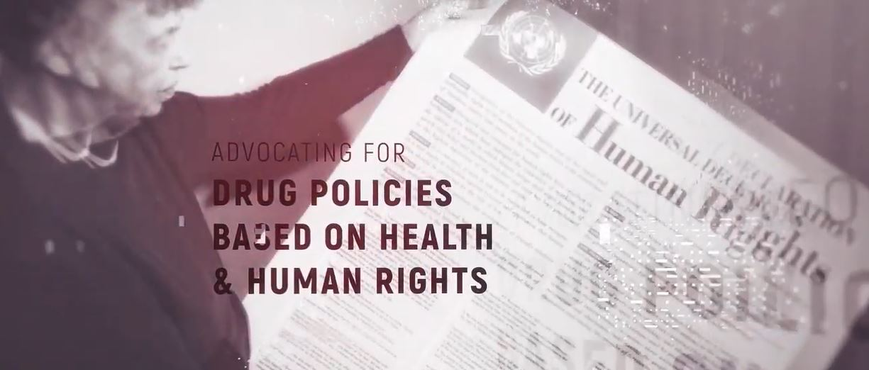 ABD becomes part of the International Drug Policy Consortium IDPC