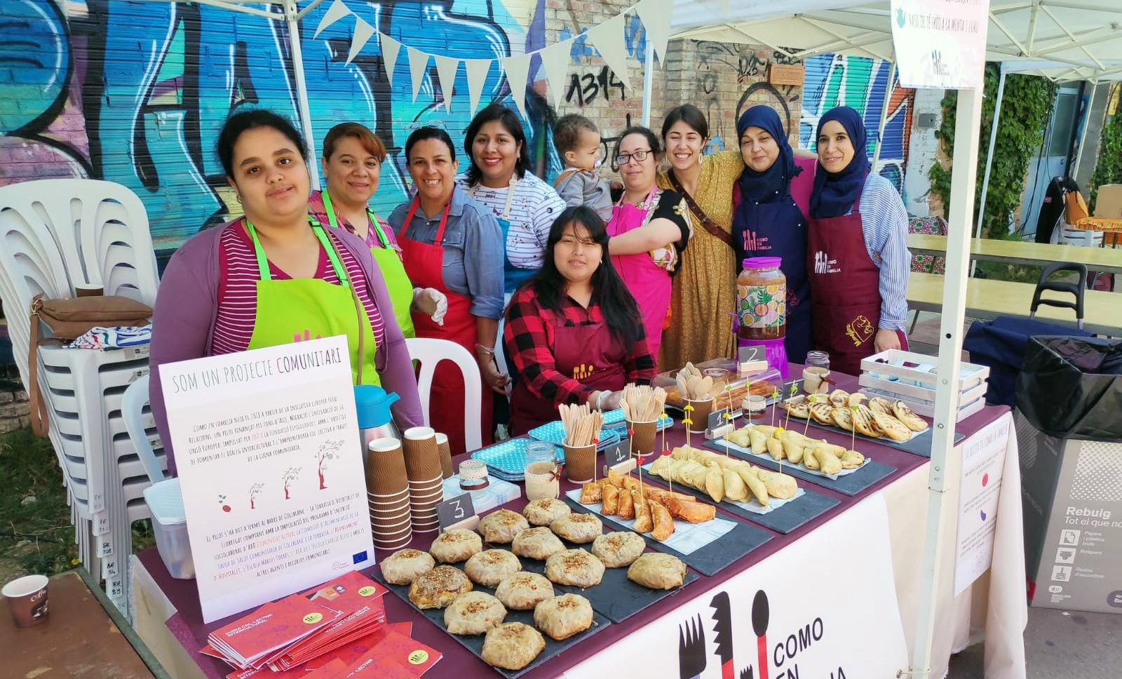Coneixes el projecte Food Relations?
