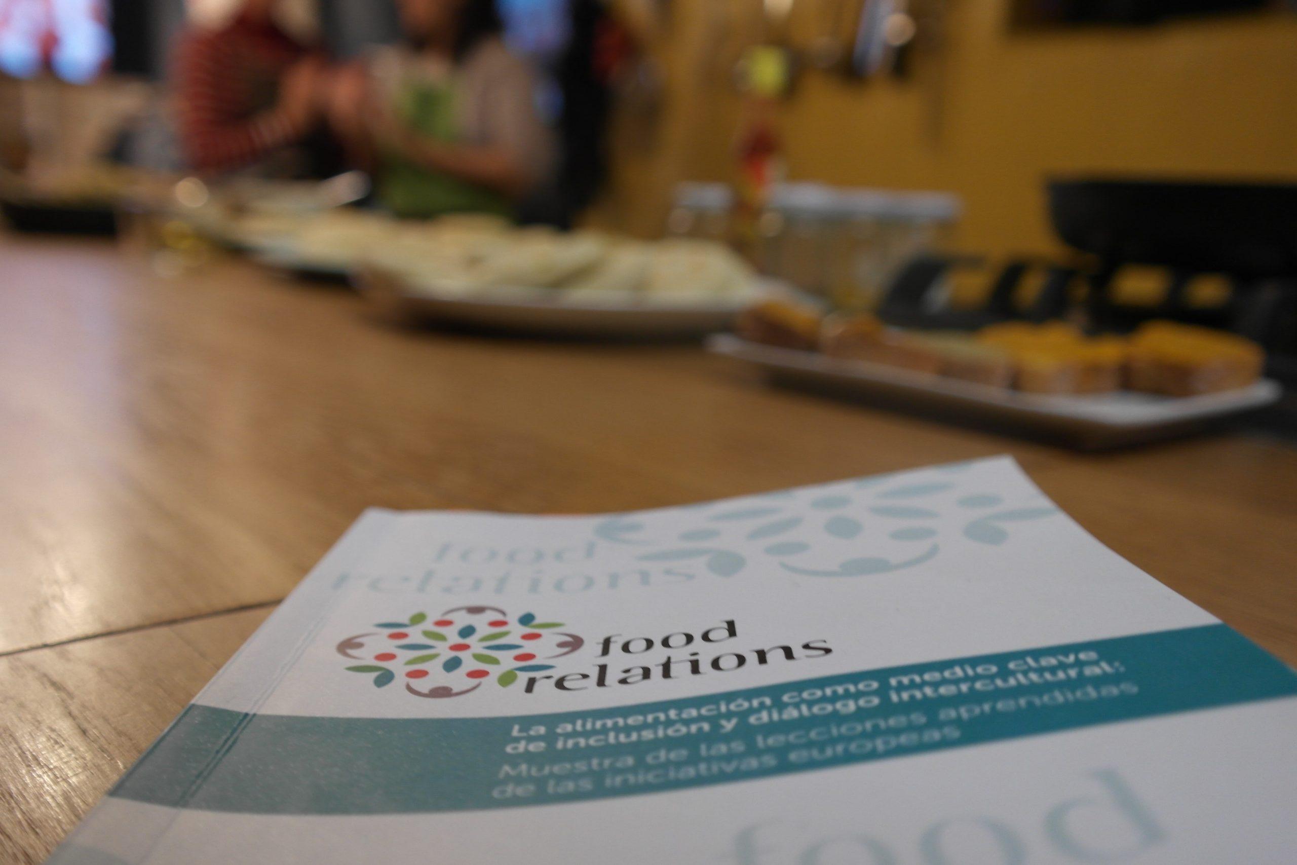 El projecte Food Relations s'implantarà a El Prat de Llobregat després de l'èxit del pilot a L'Hospitalet