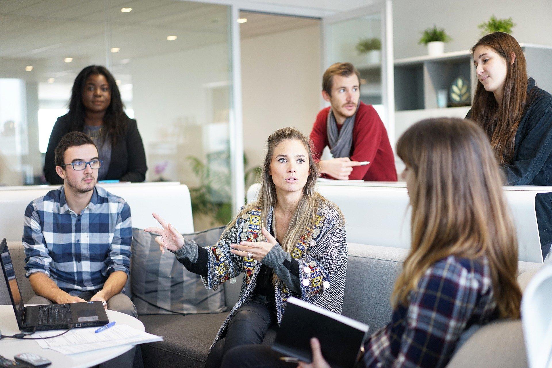 T'agradaria treballar a una ONG? Revisa les ofertes de feina de l'Associació Benestar i Desenvolupament ABD